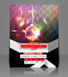 Christmas Party Flyer & Poster Template