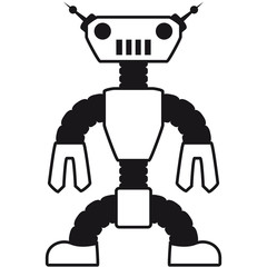 Cool Robot Design