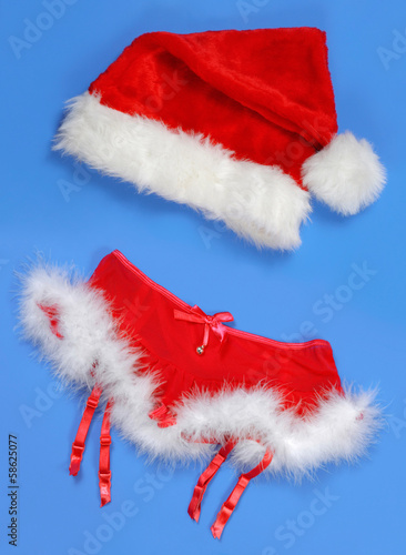 Romantic Christmas Women Costume