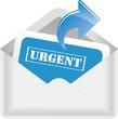 lettre urgent