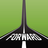 Road Forward Concept