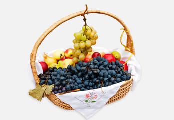 фрукты 2
