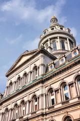 Baltimore city hall