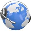globaler Service