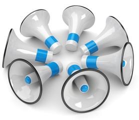 megaphonekreis