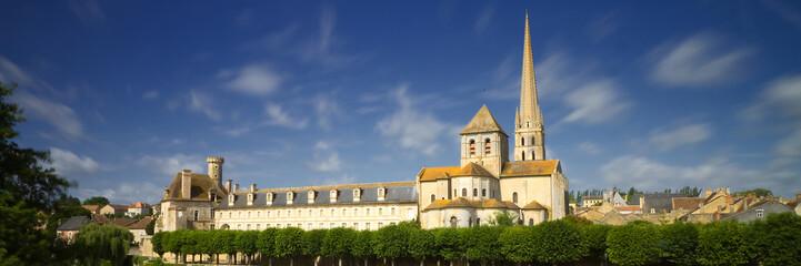 panorama St Savin