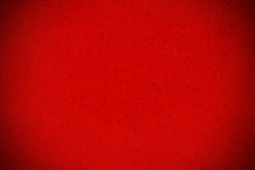 Red enamel background