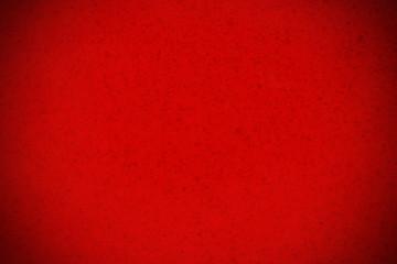 Red enamel background