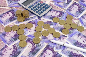 Tax UK