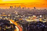 Fototapety Los Angeles