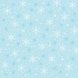 seamless winter pattern