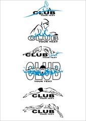 Swim club