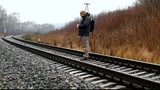 Man on the railway episode 1