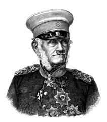 Prussia : Feld-Maréchal (Feldmarschall) - 19th century