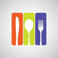 Cutlery color