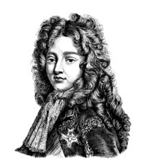 Young Aristocrat - end 17th century