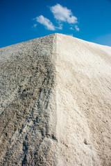 Sea salt in Pomorie