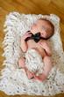 newborn gentleman