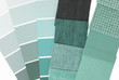 interior design color selection