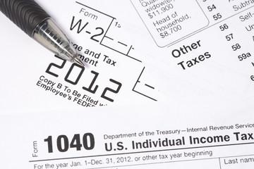 Tax Essentials