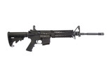 AR-15 Right Side