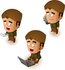 Javanese people online