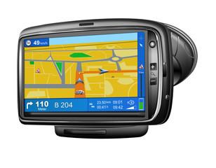 GPS Navigation Auto