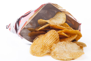 Chips from Bag