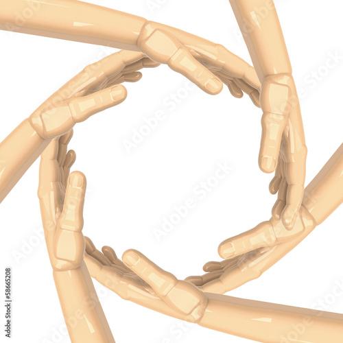 Der Handkreis