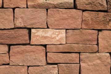 Natursteinmauerwerk