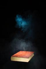 Book and smoke