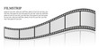 Stylish Filmstrip - 58670264