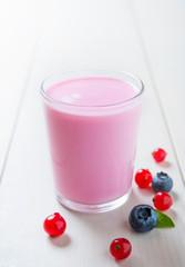 Pink Milkshake