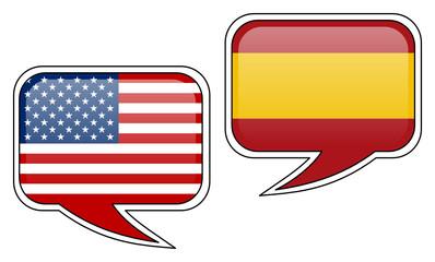 American-Spanish Conversation