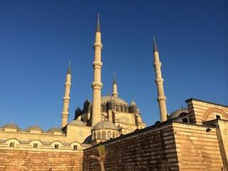 Türkiye Selimiye Camisi