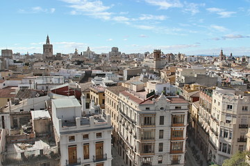 City of Valencia, Spain