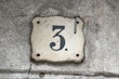 Building Identification Number, Valencia, Spain