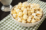 Kettle Corn Snack