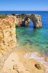 Algarve Strand Albandeira - Algarve beach Albandeira 04
