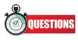questions : quizz et QCM