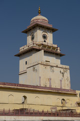 Tower in City Palace Complex,  Jaipur
