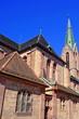 Katholische Pfarrkirche HAUSACH ( Schwarzwald )