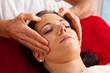 Entspannung und Ruhe durch Massage