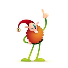 Christmas Leprechauns, Elf, Goblin