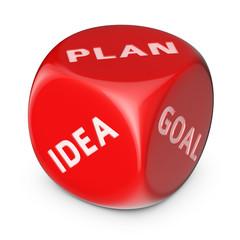 Make the plan