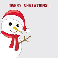 Christmas greeting card46