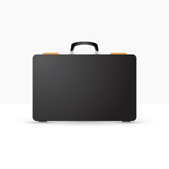 Briefcase illustration