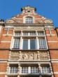 Leuven - Palace of Oude markt