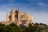 Historical Center of Palma de Mallorca