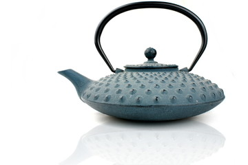 Old Tea Pot